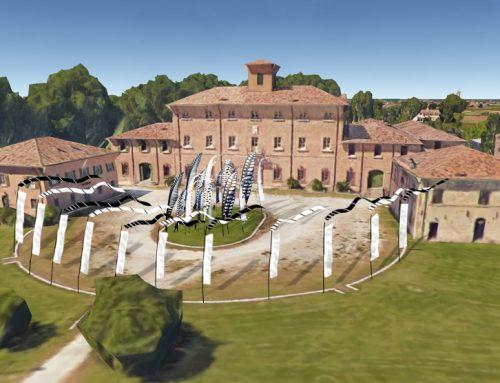 Giovanni Pascoli e l'Aquilone: ARTEVENTO a Villa Torlonia per l'inaugurazione di Parco Poesia Pascoli