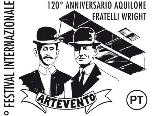 Filatelia Poste 2 annulli speciali per ARTEVENTO